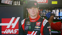 Kurt Busch -- Under Investigation for Domestic Assault