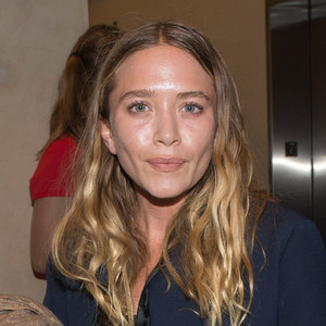 Mary-Kate Olsen's Face