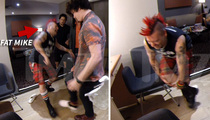 NOFX Singer -- Beaten Fan Gets Revenge ... AND IT'S EPIC! (VIDEO)