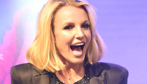 Britney Spears Shares Photo with New Boyfriend Charlie Ebersol