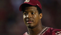 Florida State Coach -- It's Not My Job To Investigate Jameis Winston