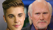 Terry Bradshaw -- 'I Wouldn't Have Had Bieber at Steelers Prayer Service'
