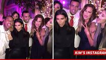 Kim Kardashian -- Thumbs Down on Kylie Jenner's Relationship with Tyga
