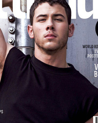 Nick Jonas Gets Candid About Sex: It's Part Of A Healthy Life!