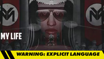 Nicki Minaj -- All Heil My New Music Video!