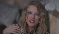 Top 10 Insane Moments in Taylor Swift's 'Blank Space' Video