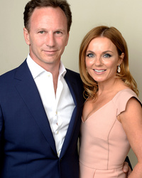 Spice Girls' Geri Halliwell Engaged to Formula 1 Racer Christian Horner