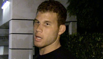 Blake Griffin -- Clippers Superstar Charged in Las Vegas Bitch Slapping