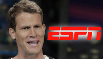 ESPN -- We Didn't Steal Tosh's Bit ... And We're Not Killing the Segment!