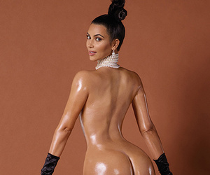 from Noel kim kardashian nude shower