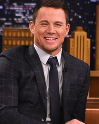 "Video: Channing Tatum Plays ""Box of Lies"" With Jimmy Fallon"