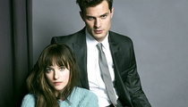 "New ""Fifty Shades of Grey"" Trailer Is All Kinds of HOT!"