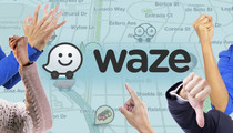 Pissed off Homeowners -- Waze is the Devil!
