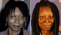 Whoopi Goldberg: Good Genes or Good Docs?!
