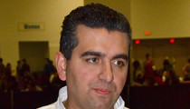 Cake Boss Buddy Valastro ... ARRESTED For Drunk Driving