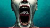 'American Horror Story: Critical 'Freak Show' Script Stolen