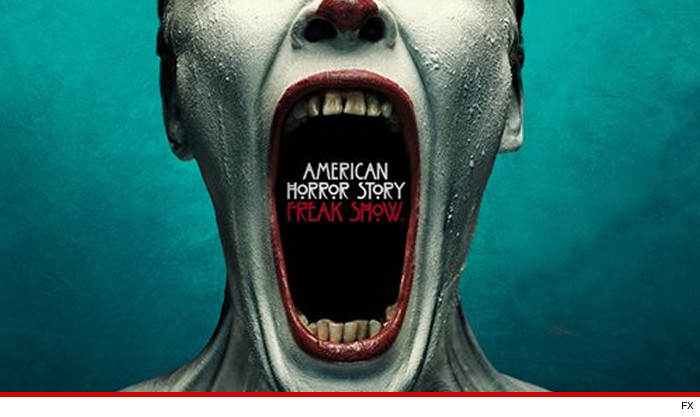 Script from a critical scene of quot american horror story freak show