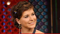 Diem Brown Dead -- MTV Star Dies from Cancer at 34