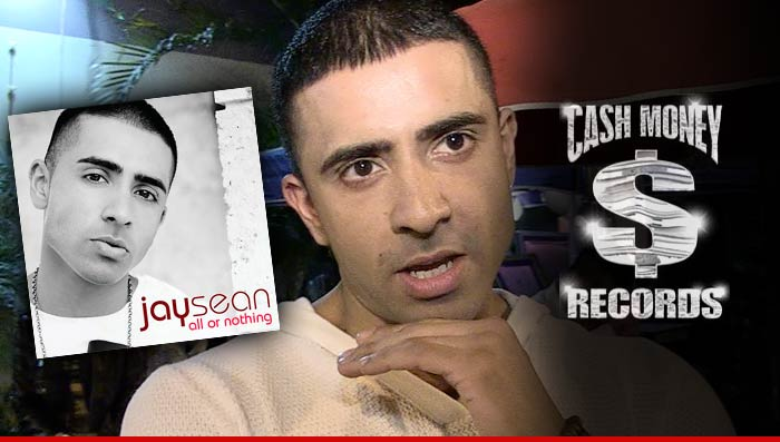 Jay Sean All Or Nothing Lawsuit