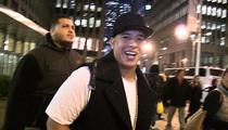 Daddy Yankee -- I Coulda Been an MLB Star ... But I Got Shot