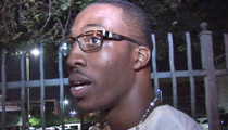Dwight Howard -- Now Under Criminal Investigation for Child Abuse
