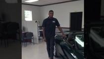 Josh Gordon -- Ends Car Dealership Job ... 'He Was a Helluva Salesman'