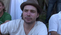 Michael Johns -- Enlarged Heart Killed Him