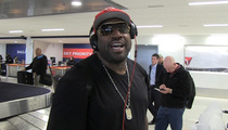 'Cleveland Show' Star -- Kevin Hart Needs To Lay Off Jameis ... He's Just A Kid