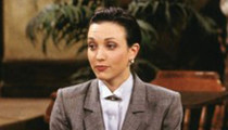 Dr. Lilith Sternin-Crane in 'Cheers': 'Memba Her?!