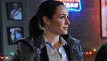 'True Jackson' Star Danielle Bisutti Sues -- I Got Slammed in the Rear TWICE!!