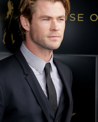 Chris Hemsworth Named Sexiest Man Alive -- Do You Agree?