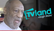 TV LAND Kills 'Cosby' From Website