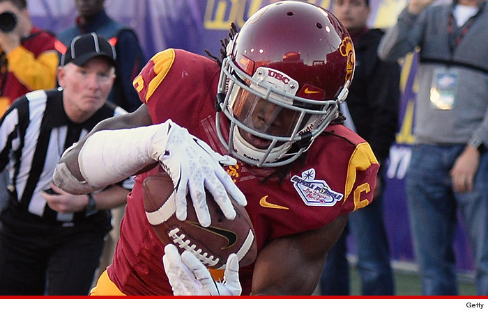 Josh Shaw Reinstated USC Football