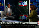 Don Lemon to Alleged Cosby Victim ... You Should Have Been Craftier in Oral Sex Dept.