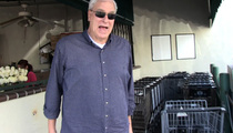 Phil Jackson -- Throws Jab at Lakers Players ... From Knicks Glass House