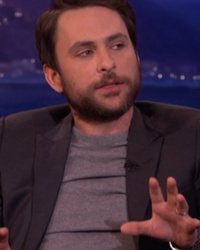 """Horrible Bosses 2"" Star Charlie Day Has a Shrine of Zac Efron -- Find Out Why!"