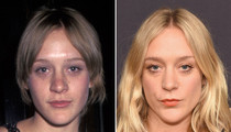 Chloe Sevigny: Good Genes or Good Docs?!