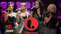 Ex-En Vogue Singer -- I Want Money for Lifetime Movie ... Or I'll Sue!