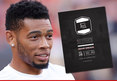 NFL Star Joe Haden -- O