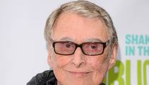 Mike Nichols Dead -- 'Graduate' Director Dies at 83