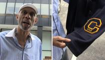 Kareem Abdul-Jabbar -- I GOT MY STUFF BACK ... In Auction House War [Video]