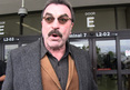 Tom Selleck -- Tell Shaq I Would Dominate Him ...