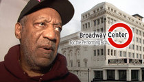 Bill Cosby -- Venue Cancels Concert  ... He's Box Office Poison
