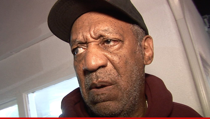 Bill Cosby — New Allegation … He Slipped Me A Quaalude and I Woke Up with His Friend