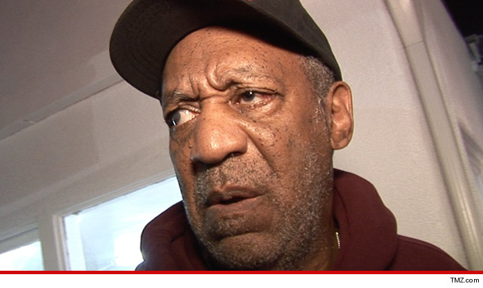 Bill Cosby Drugged
