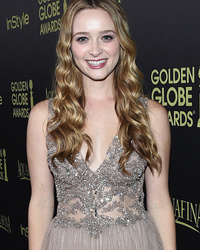 Kelsey Grammer's Daughter, Greer Grammer, Named Miss Golden Globe