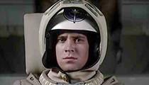 Alex Rogan in 'The Last Starfighter': 'Memba Him?