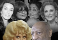 Bill Cosby -- Accuser Wrangling Women