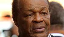 Marion Barry ... Crack Mayor Dead ... Dies at 78