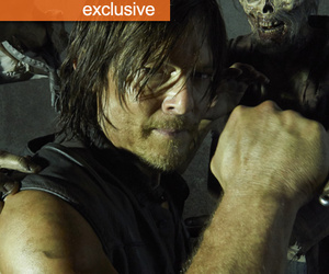 """The Walking Dead"" Diaries: Who's In Real Trouble After ""Crossed""?"